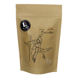 "Kaffeebohnen LIFE & COFFEE Kaffeerösterei ""Großer Bruder CAFE CREME"", 1 kg"