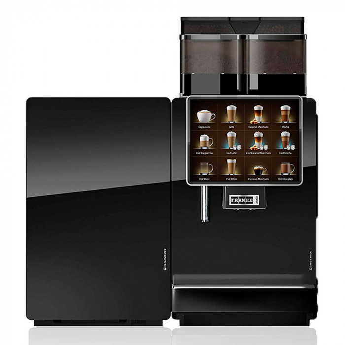 "Coffee machine Franke ""A1000 FM CM"""