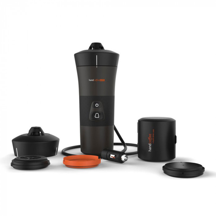 "Coffee machine Handpresso ""HandCoffee Auto"" travel pack"