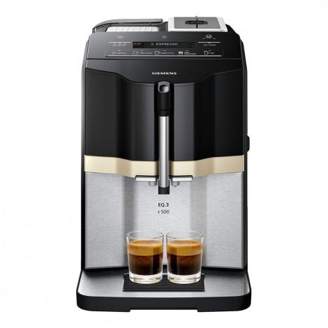 "Kaffeemaschine Siemens ""TI305206RW"""