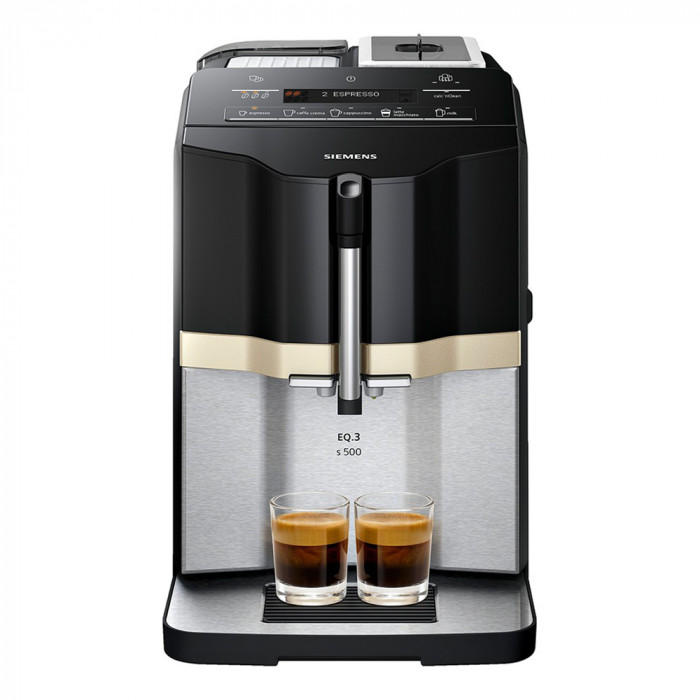 "Coffee machine Siemens ""TI305206RW"""