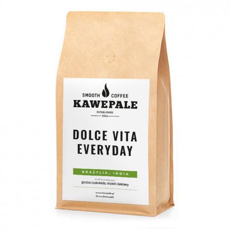 "Kawa ziarnista KawePale ""Dolce Vita Everyday"", 1 kg"