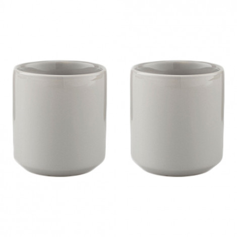 "Termo puodeliai Stelton ""Core Light Grey"", 2 vnt."