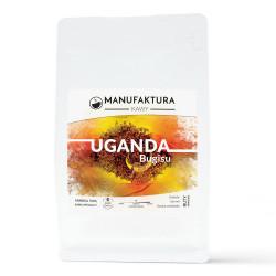 "Kawa ziarnista Manufaktura Kawy ""Uganda Bugisu"", 1 kg"