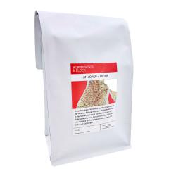 """Kaffeebohnen Hoppenworth & Ploch  Kaffeerösterei """"Äthiopien – Filter"""" 1 kg"""