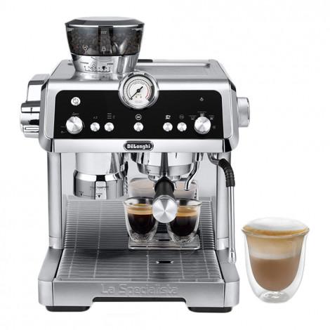"""Kohvimasin De'Longhi """"La Specialista Prestigio EC 9335.M"""""""