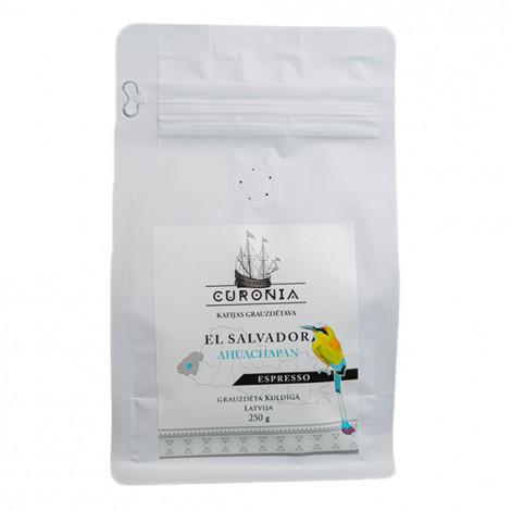 EL SALVADOR – AHUACHAPAN 250 g