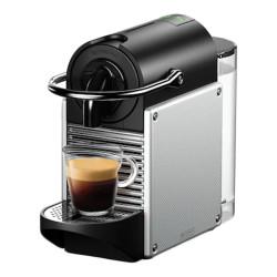 """Ekspres do kawy Nespresso """"Pixie Silver"""""""