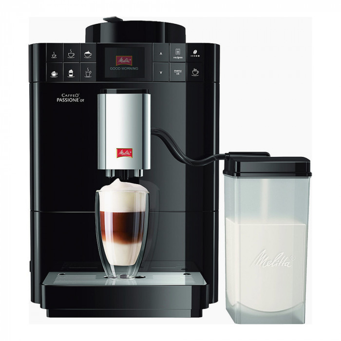 "Coffee machine Melitta ""F53/1-102 Passione OT"""