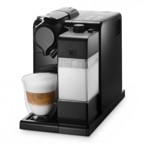 "Kafijas automāts Nespresso ""Lattissima Touch Black"""