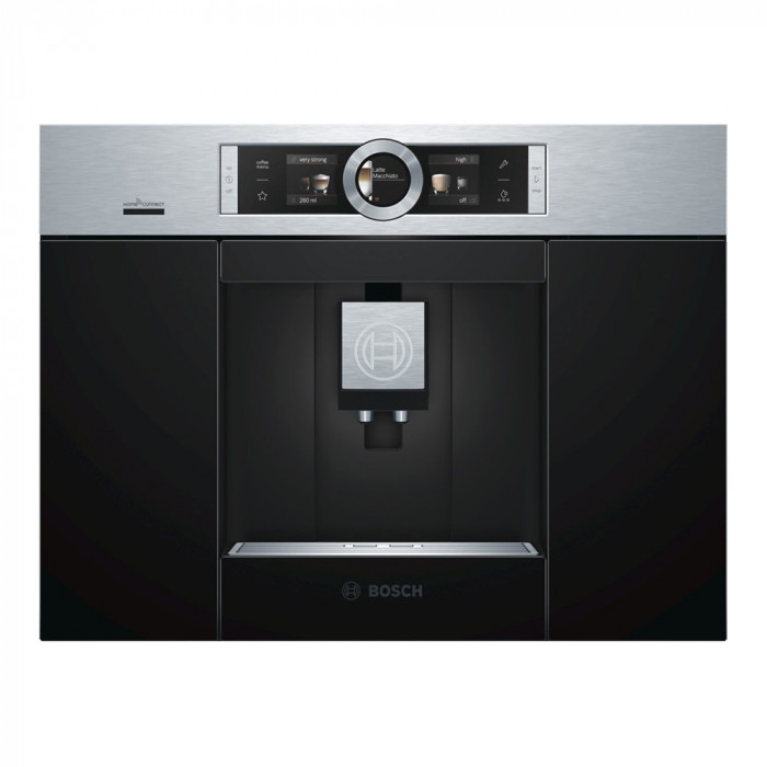 "Coffee machine Bosch ""CTL636ES6"""