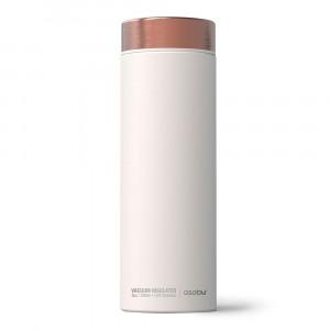 """Termo puodelis Asobu """"Le Baton White/Copper"""", 500 ml"""
