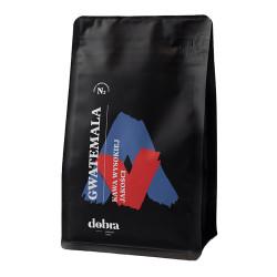 "Kawa ziarnista Dobra palarnia kawy ""Gwatemala"" jasno palona, 250 g"