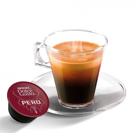 """NESCAFÉ Dolce Gusto """"Espresso Peru"""", 12 szt."""