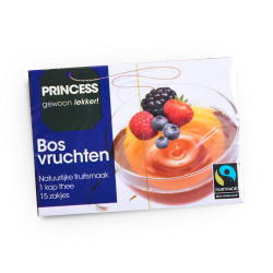 "Tee Princess ""Forest Fruit"""