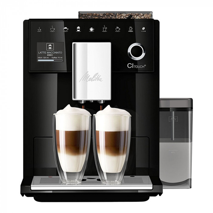 "Coffee machine Melitta ""CI Touch F630-102"""