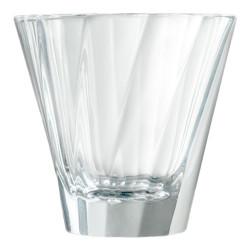 "Szklanka do cappuccino Loveramics ""Urban Glass (Clear)"", 180 ml"