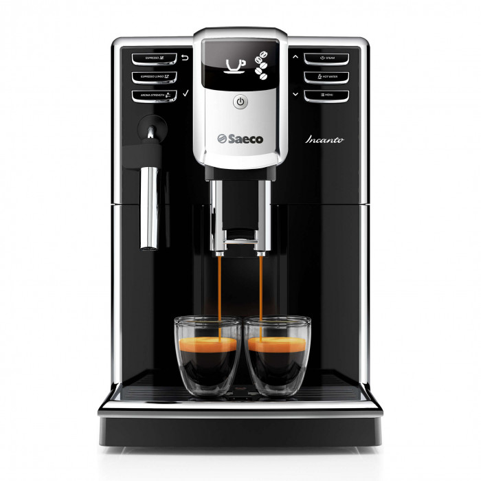 "Coffee machine Saeco ""Incanto Classic HD8911/09"""
