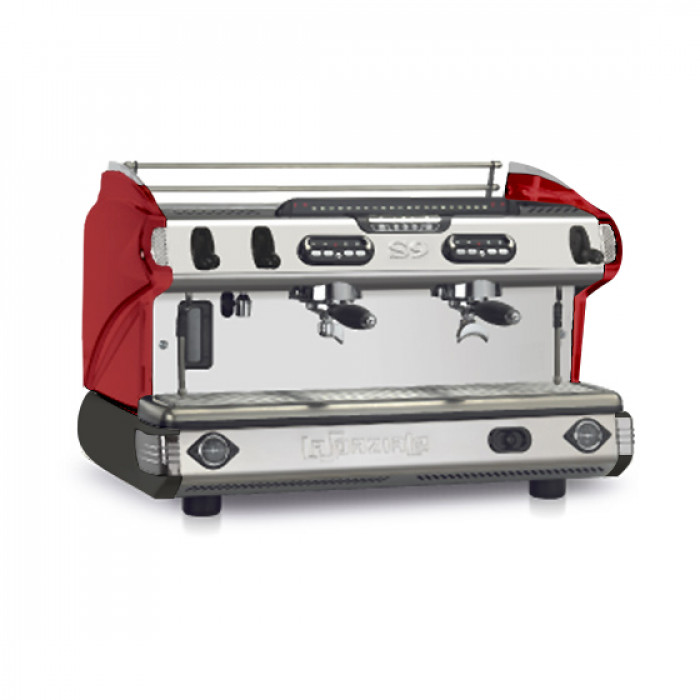 """Profesjonalny ciśnieniowy ekspres do kawy Laspaziale """"S9 EK Red"""""""