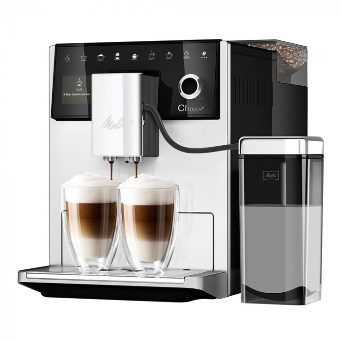"Ekspres do kawy Melitta ""CI Touch F630-101"""