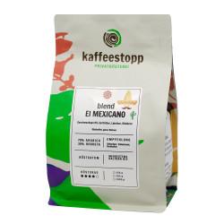 """Kaffeebohnen Kaffeestopp Privatrösterei """"El Mexicano"""", 250 g"""