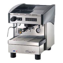 "Kohvimasin Magister ""Stilo ES 60 Stainless Steel 1"", ühegrupiline"