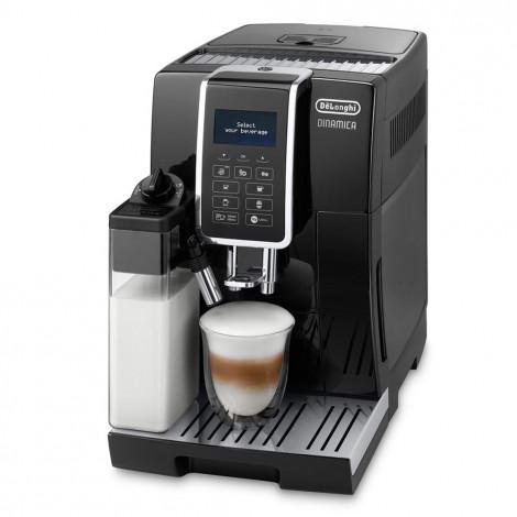 """Ekspozicinis kavos aparatas De'Longhi """"Dinamica ECAM 350.55.B"""""""