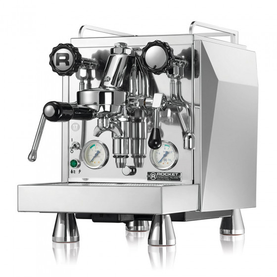 "Coffee machine Rocket Espresso ""Giotto Cronometro V"""