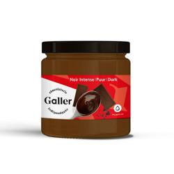 """Tumma suklaalevite Galler """"Intense Dark"""", 200 g"""