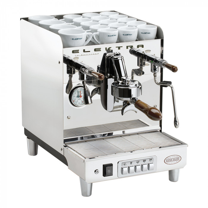 "Coffee machine Elektra ""Sixties T1"" one group"