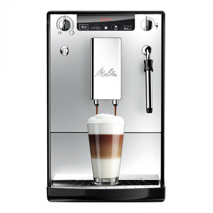 "Refurbished coffee machine Melitta ""E953-102 Solo & Milk"""