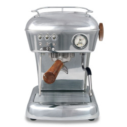 "Kaffeemaschine Ascaso ""Dream PID Polished Aluminium"""