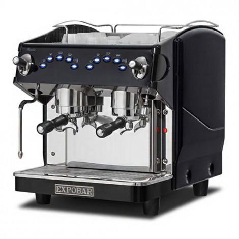 """Kafijas automāts Expobar """"Rosetta Compact"""" divu grupu"""