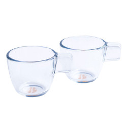 """Cups Handpresso """"Pump"""", 2 pcs."""