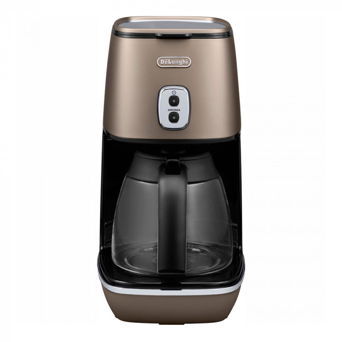 "Filter coffee maker De'Longhi ""Distinta ICMI211.BZ"""