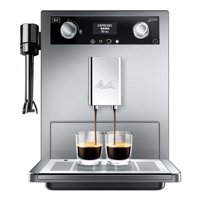 """Kavos aparatas Melitta """"E965-101 Gourmet"""""""