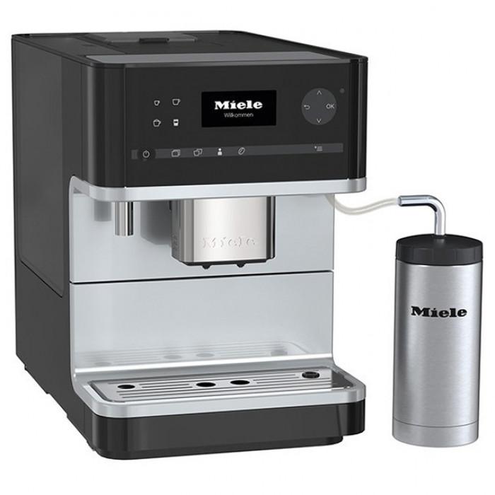 Kaffeemaschine miele cm6310b kaffee kumpeln for Kaffeemaschine miele