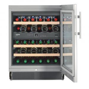 """Vyno šaldytuvas Liebherr """"UWTes 1672"""""""