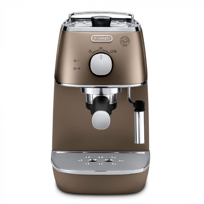 "Coffee machine De'Longhi ""Distinta ECI 341.BZ"""
