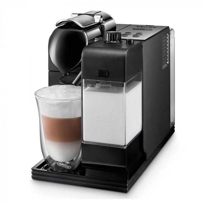 """Ekspres Nespresso De'Longhi """"Lattissima+ EN 520.B"""""""