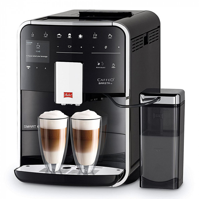 Coffee Machine Melitta F850 102 Barista Ts Smart The Coffee Mate