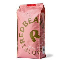 "Coffee beans Redbeans ""Gold Label Organic"", 1 kg"