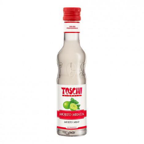"Syrup Toschi ""Mojito Mint"", 250 ml"