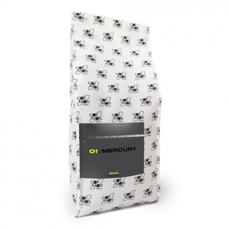 "Kaffeebohnen ""01 Mercury | Brazil"", 1 kg"