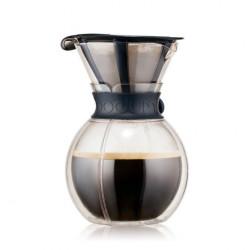 """Kahvinkeitin Bodum """"Pour Over"""", 1 l"""