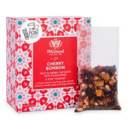 "Herbata Whittard of Chelsea ""Cherry Bonbon"", 75 g"