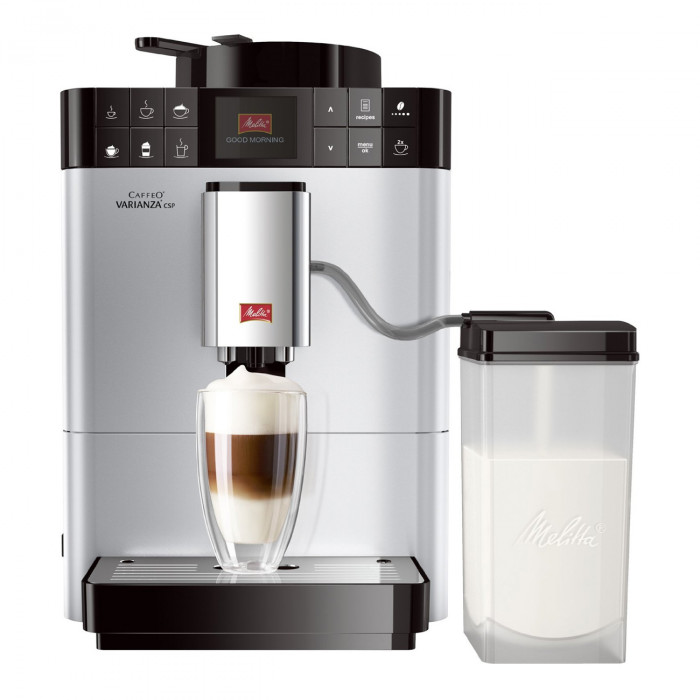 "Coffee machine Melitta ""F57/0-101 Varianza"""