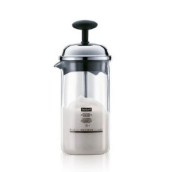 "Manual milk frother Bodum ""Chambord"", 0,08 l"