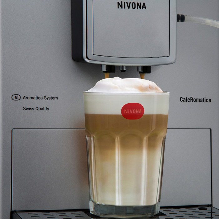 "Coffee machine Nivona ""NICR 842"""