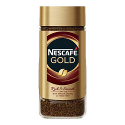 "Instant coffee NESCAFÉ ""Gold"", 100 g"